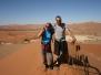 Deserto del Namib - Naukluft