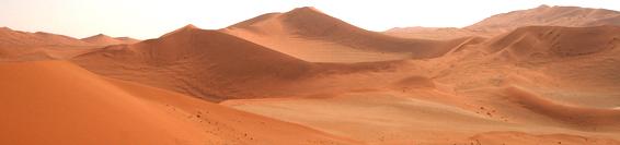 Namibia – Deserto del Namib