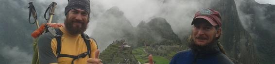 Spedizione Perù – Bolivia
