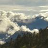 Passo di 3700 mt