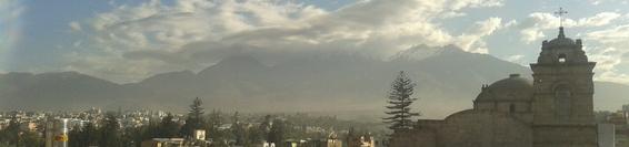 Verso Lima