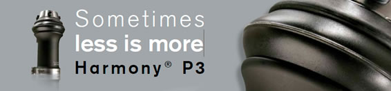 Harmony ® P3 – Otto Bock