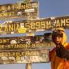 Kilimanjaro – Tanzania